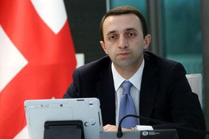 garibashvili