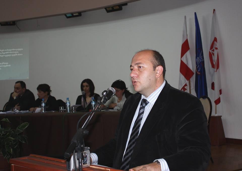 petriashvili